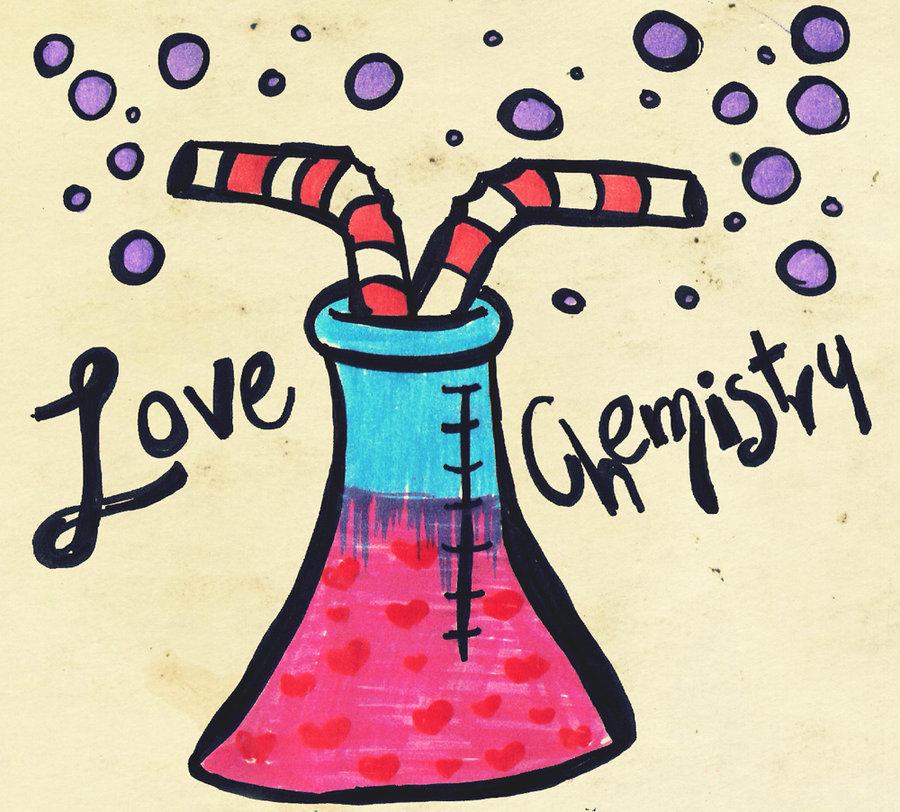I love chemistry essay