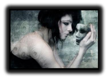Goth Girl Image