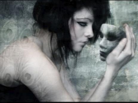 Goth Girl Pict